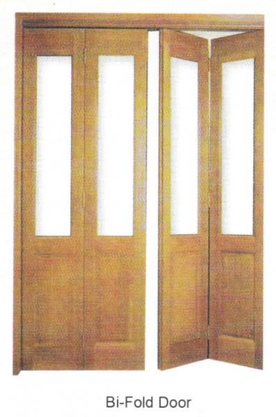 Bi-FOLD DOOR01 1