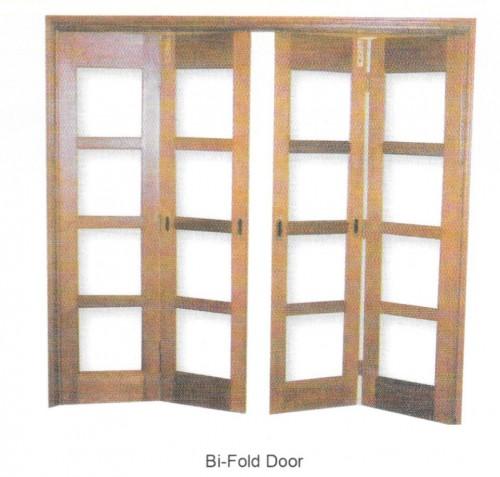 Bi-FOLD DOOR02