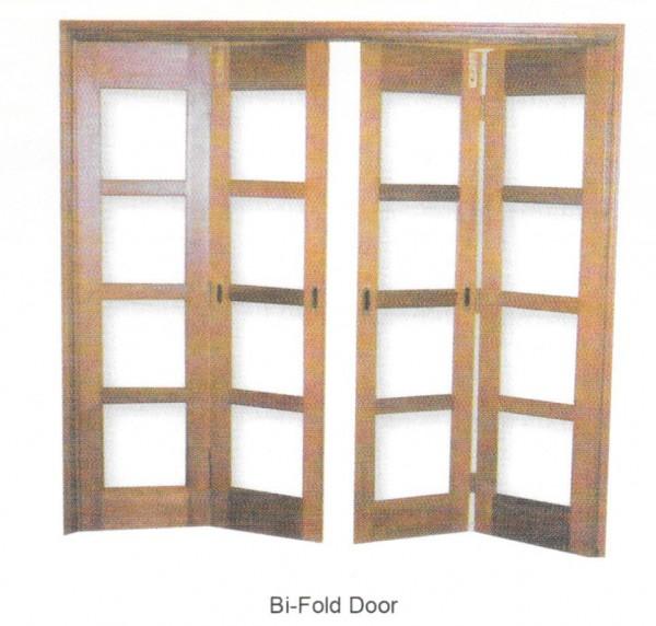 Bi-FOLD DOOR02 1