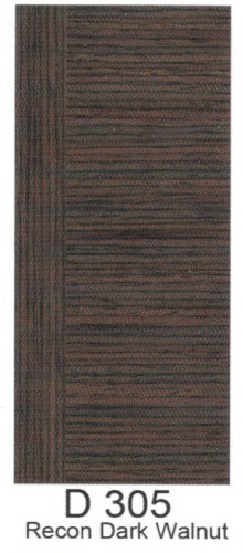 D 305 RECON DARK WALNUT