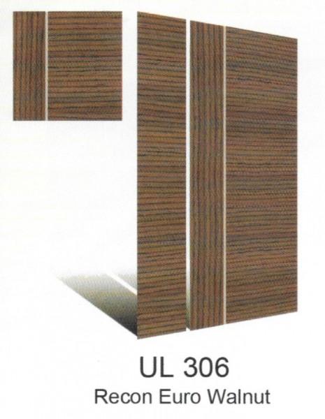 UL 306 RECON EURO WALNUT 1