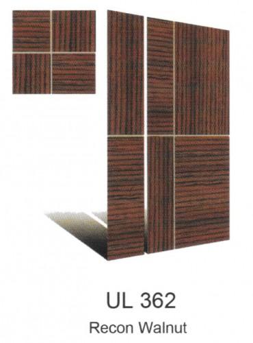 UL 362 RECON WALNUT