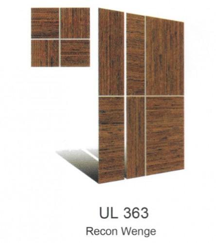 UL 363 RECON WENGE